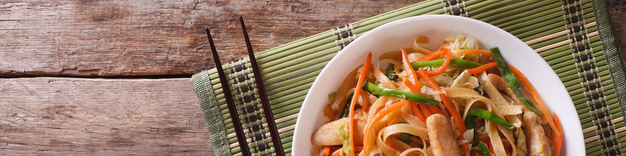 Chinese Restaurant Dundee | Chinese Takeaway Dundee | Mandarin Garden